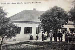 Gasthaus Binderhansl